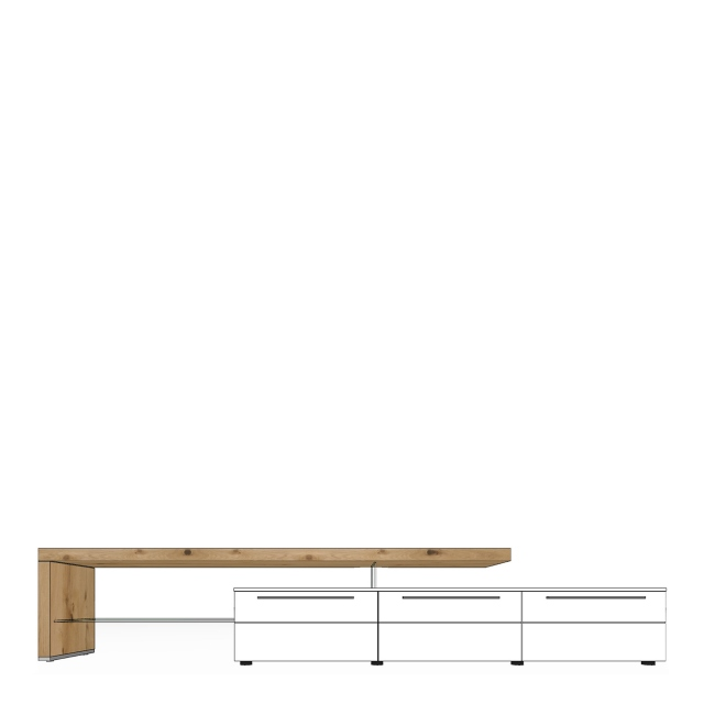 Palma - TB14-L TV TV Unit Base Element