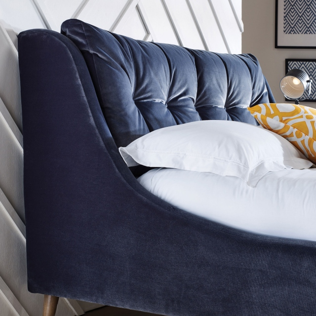 Polo - Slatted Bed Frame