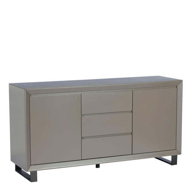 Livorno - Wide Sideboard