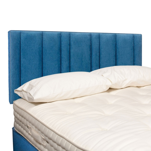 Hypnos Harriett - Strutted Headboard