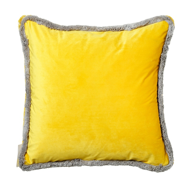 Milana Cushion Yellow