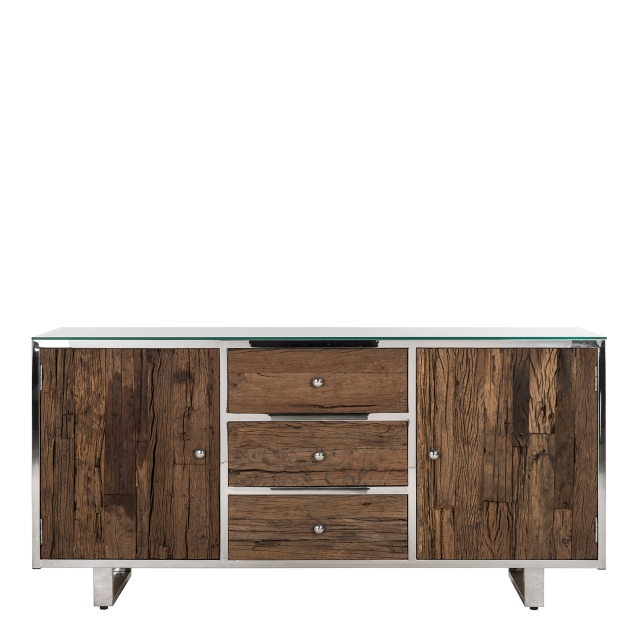 Westwood - 2 Door, 3 Drawer Wide Sideboard
