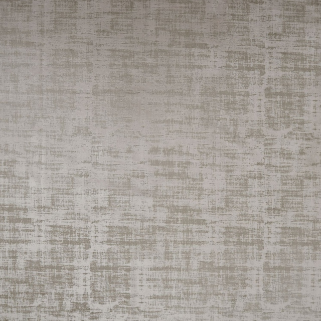 Naples Taupe Pair of Eyelet Curtains