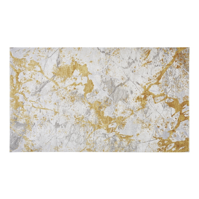 Astral Rug AS09 Ochre 200 x 290cm