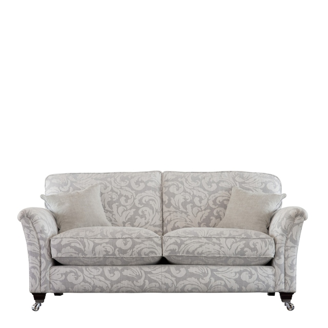 Parker Knoll Devonshire - Formal Back 2 Seat Sofa