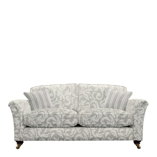 Parker Knoll Devonshire - Formal Back Large 2 Seat Sofa
