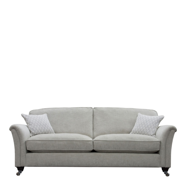 Parker Knoll Devonshire - Formal Back Grand Sofa