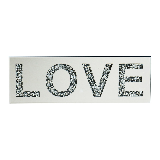 Sparkle Love Sign