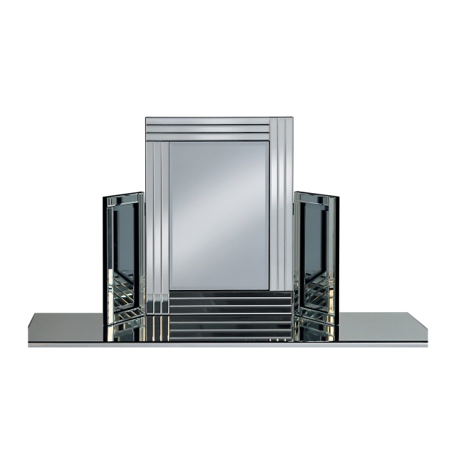 Turin Triple Dressing Table Mirror