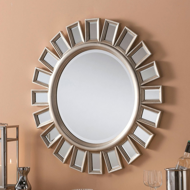 Cluster Mirror