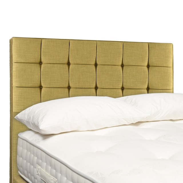 Hypnos Grace - Headboard 150cm (King Size)