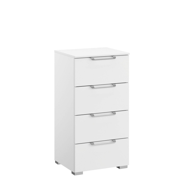 Strada - 40cm 4 Drawer Chest