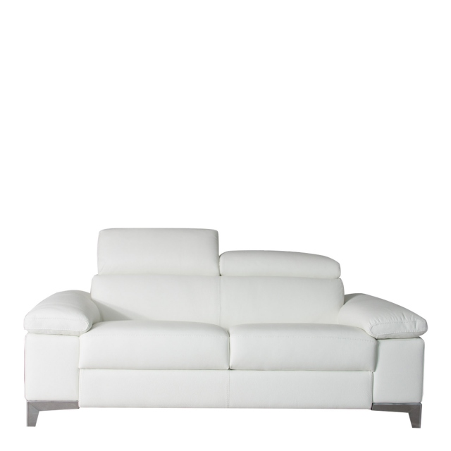 Santoro - 3 Seat Sofa In Leather