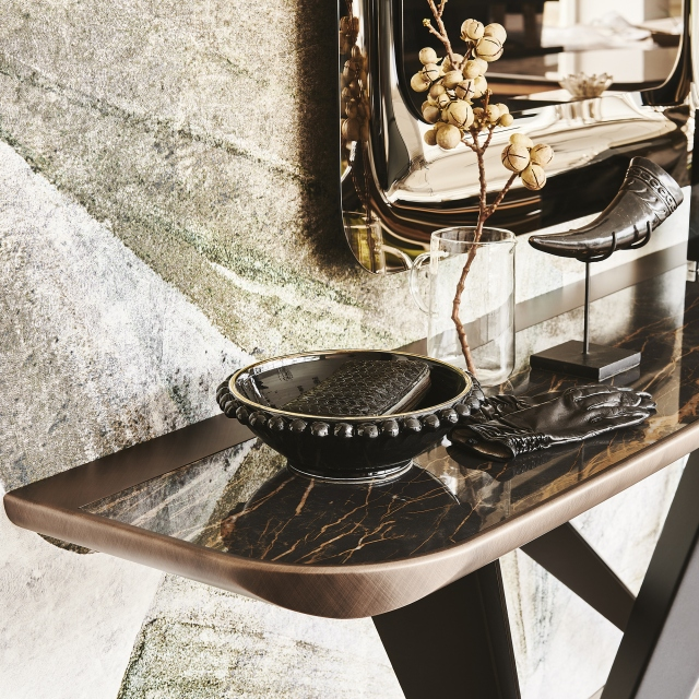 Cattelan Italia Westin Keramic Premium - Console Table