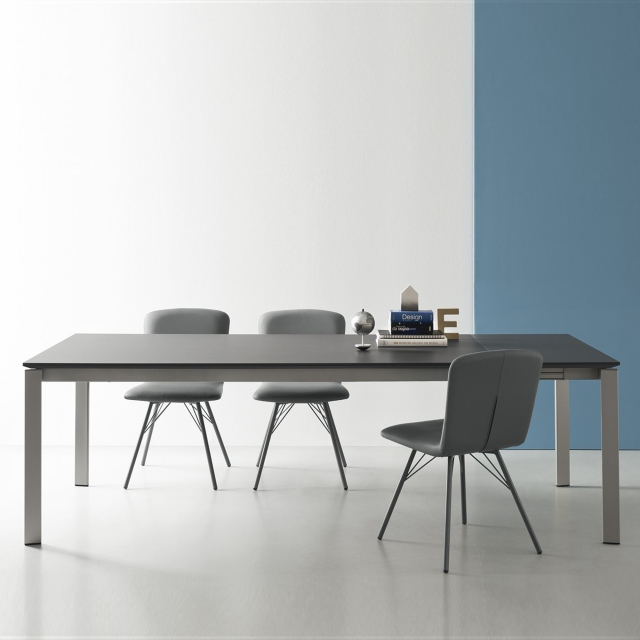 Calligaris Eminence - CB/4724-MW Extending Dining Table