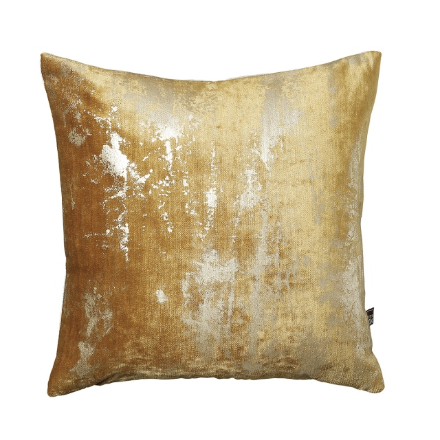 Moonstruck Jumbo Cushion Ochre