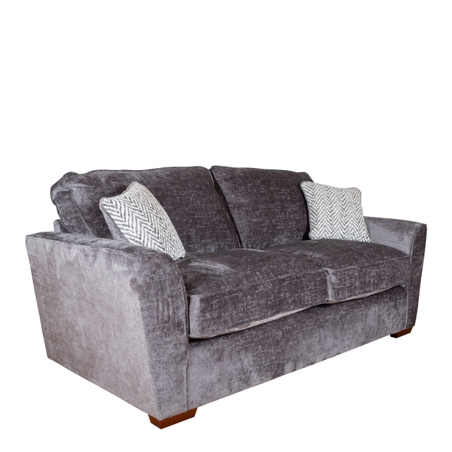 Dallas - Standard Back 3 Seat Sofa