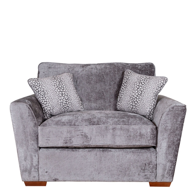 Dallas - Standard Back Love Chair