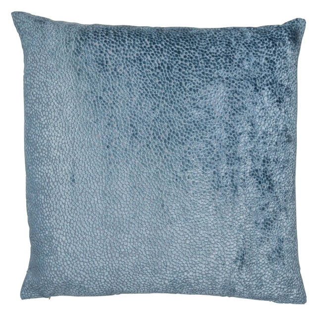 Bingham Cushion Blue