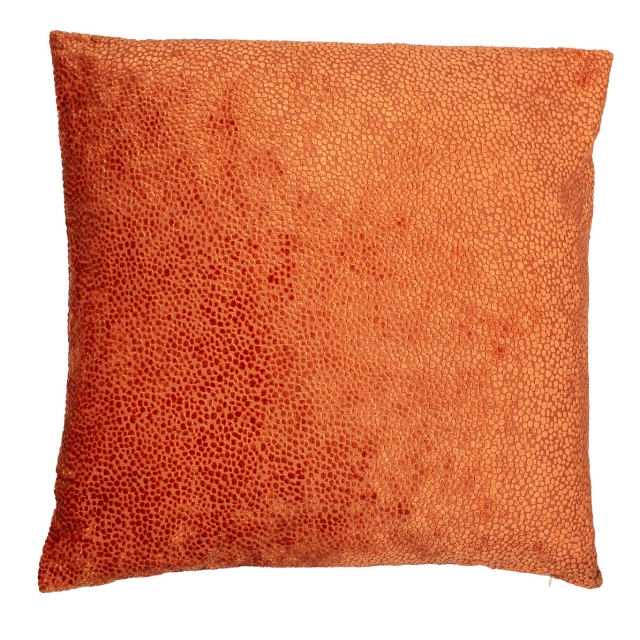 Bingham Cushion Orange