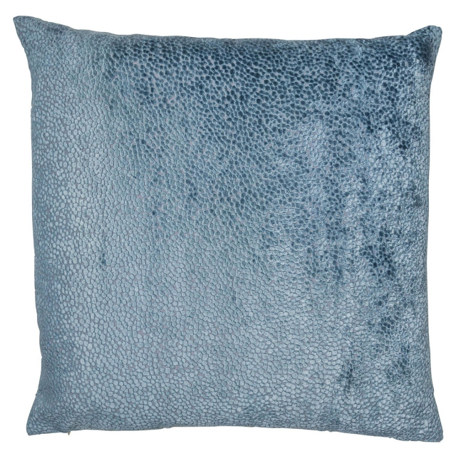 Bingham Jumbo Cushion Blue
