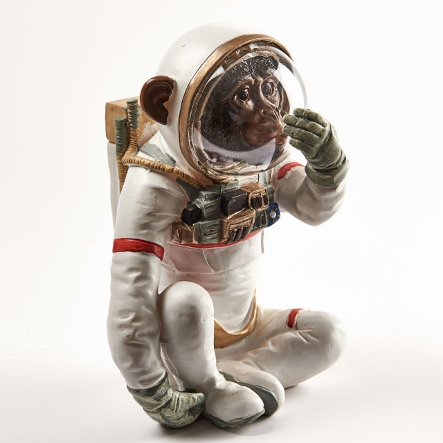 Neil Astronaut - Speak No Evil