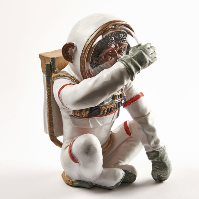 Astronaut Mike - See No Evil