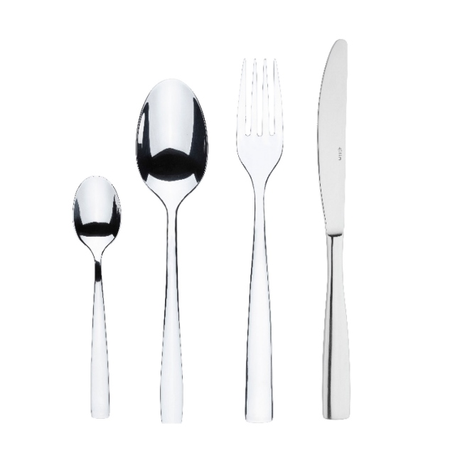 Aspect 24 Piece Cutlery Set