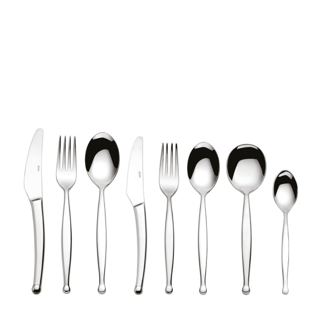 Jester 44 Piece Cutlery Set