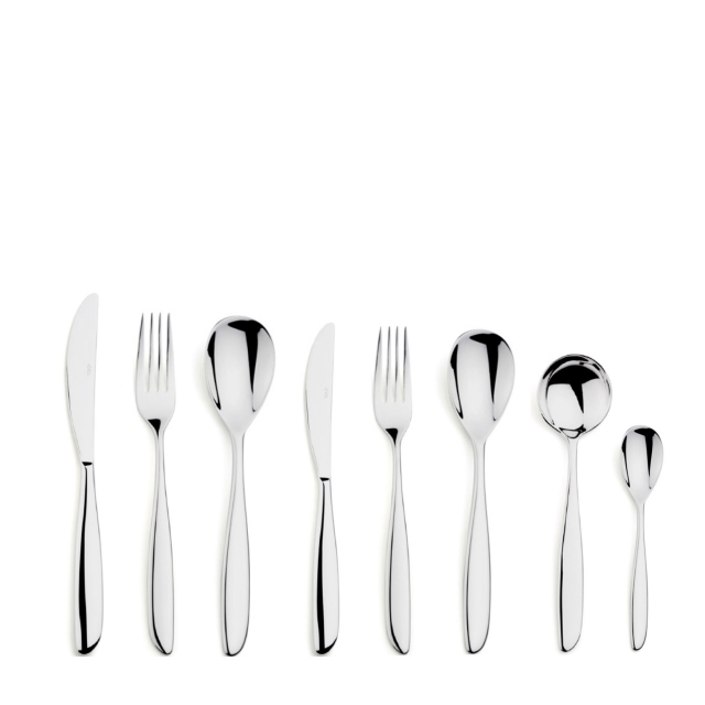 Effra 60 Piece Cutlery Set