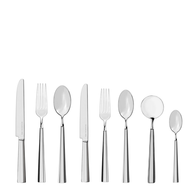 Palladio 60 Piece Cutlery Set