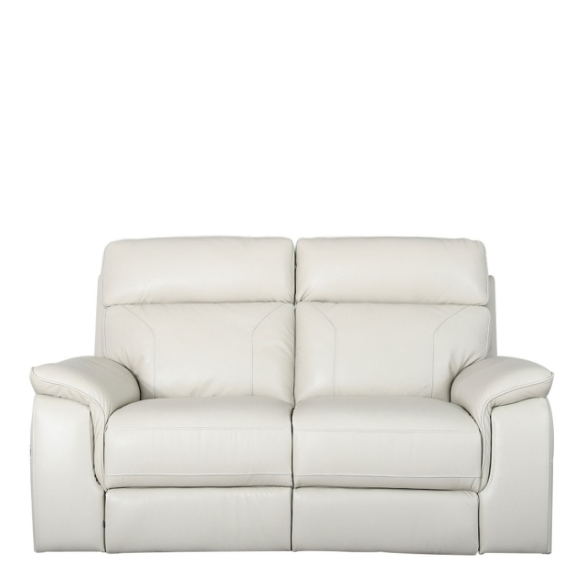 Sorrento - 2 Seat Sofa In Leather