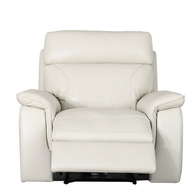 Sorrento - Power Recliner Chair In Leather