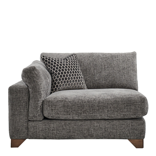 Linara - Large Chaise End LHF Arm