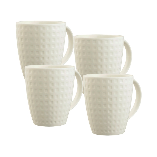 Grafton 4 Piece Mug Set