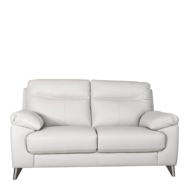 Lecce - 2 Seat Sofa In Leather