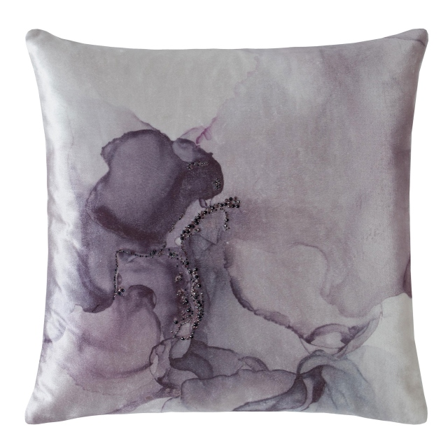 Rita Ora Levanta Cushion Marble Ink
