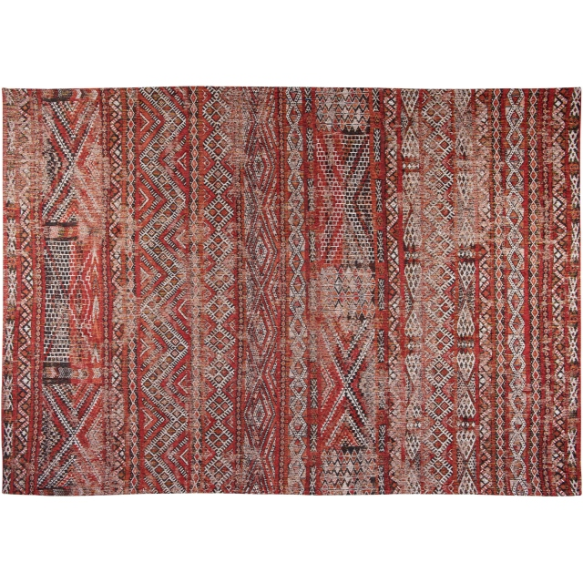 Antiquarian Collection Kilim Rug Fez Red 9115