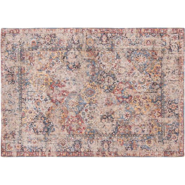 Antiquarian Collection Bakhtiari Rug Khedive Multi 8713 290cm x 390cm