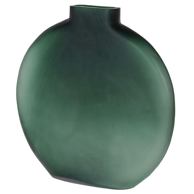 Large - Luna Glass Vase