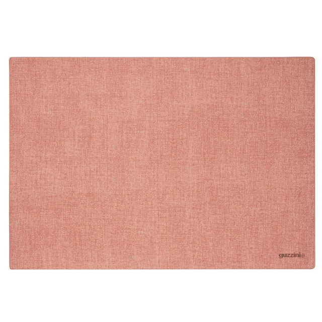 Tiffany Reversible Placemat - Coral