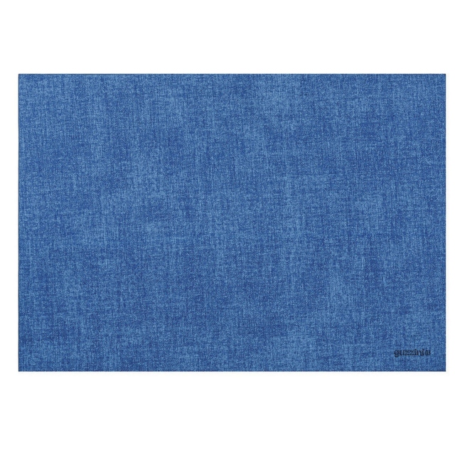 Tiffany Reversible Placemat - Blue