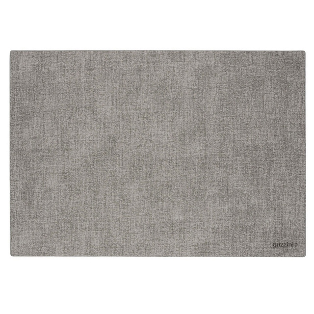 Tiffany Reversible Placemat - Sky Grey