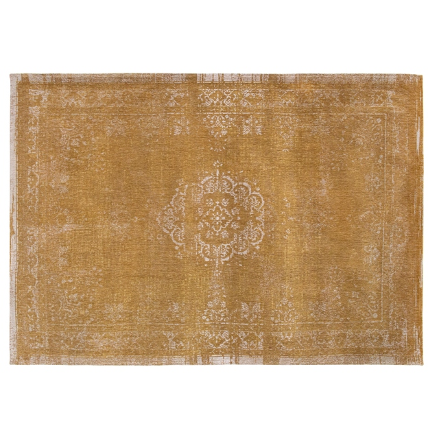 Fading World Medallion Rug Spring Moss 9145