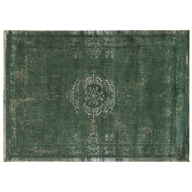 Fading World Medallion Rug Majestic Forest 9146