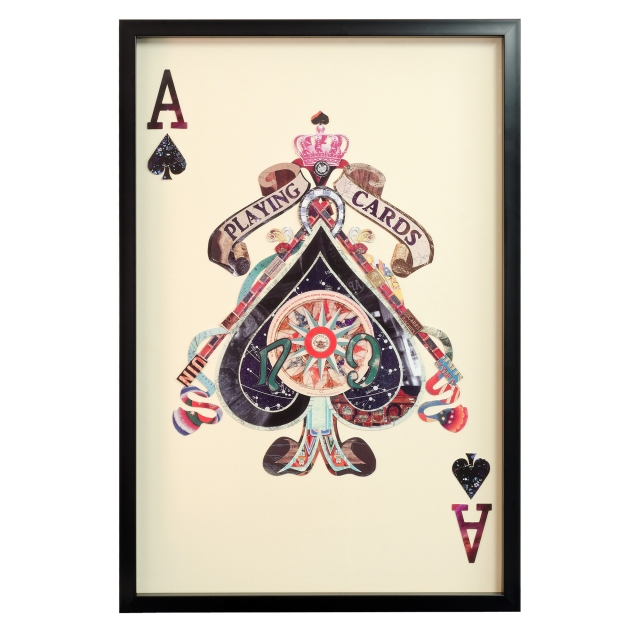 Ace Of Spades Small