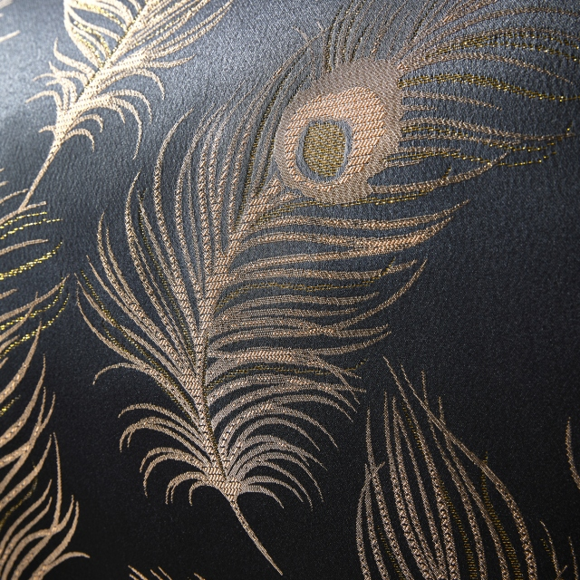 Laurence Llewelyn Bowen Dandy Black/Gold