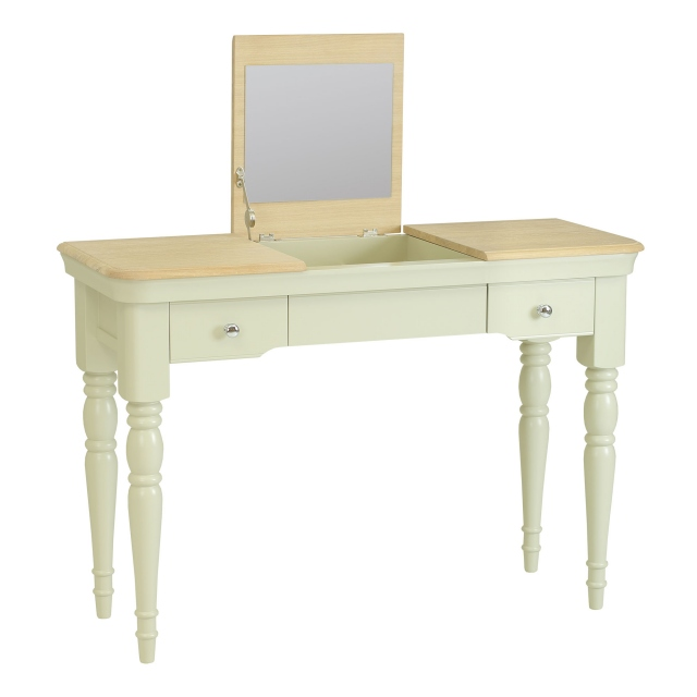 Reed - Dressing Table With Mirror