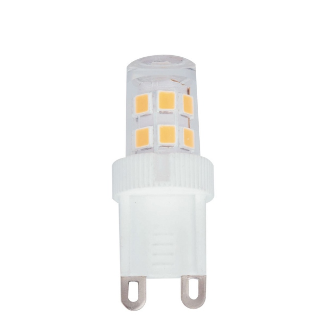 LED G9 2w Warm White Ex Small