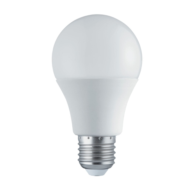 LED GLS 10w ES Opal Warm White